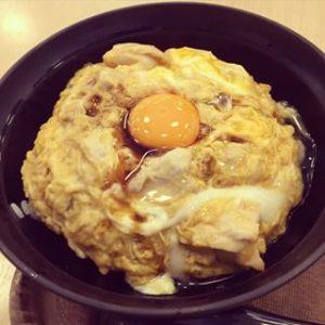 DONBURI&CO:「プレミアム親子丼」