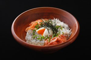 MOKUORA 「駿河の宝4色丼」