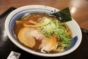 麺屋 道神「道神ラーメン」